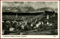 Bayrische Städte
