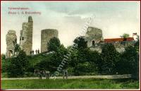 Orte in Hessen