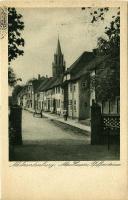 7.3. Straßen und St. Marien