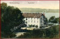 13. Am Tollensesee