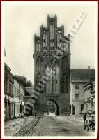 14. Weltpostkarte vor 1945