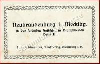 Kartenmappen vor 1945_16
