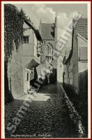 15. Karten Mappen vor 1945