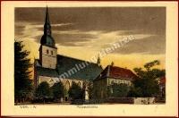 Orte in Nordrhein Westfalen