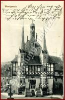 Städte im Harz
