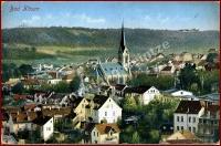 Städte in Sachsen Anhalt